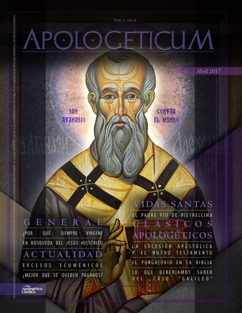 Apologeticum n.8 | Abril 2017